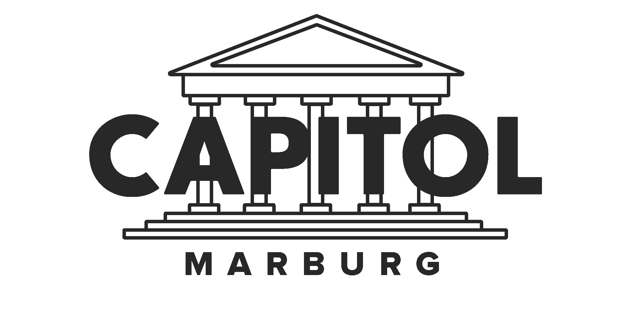 Capitol Filmkunsttheater Logo
