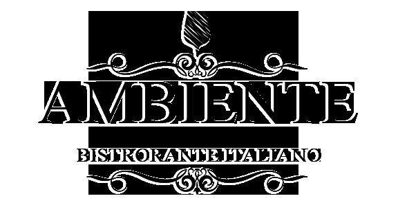 Bistrorante Ambiente Logo