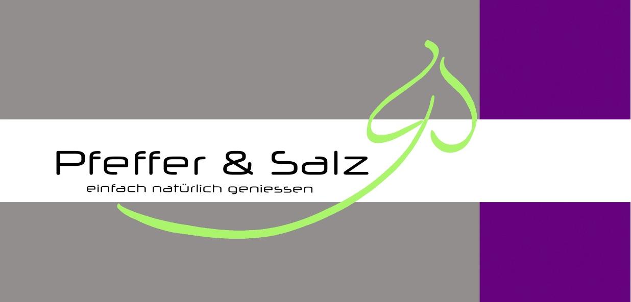 Pfeffer & Salz Logo