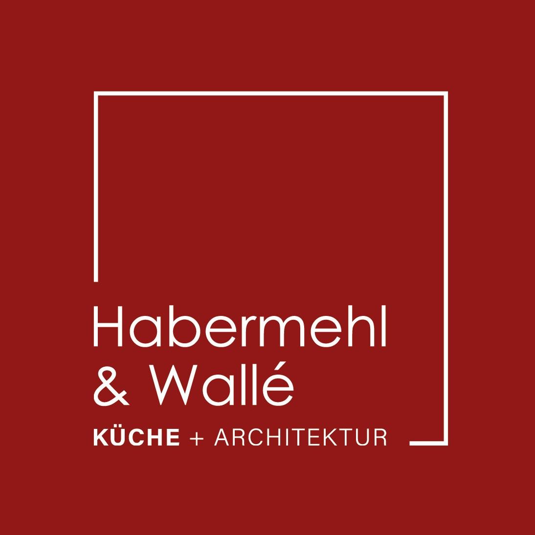 Habermehl & Wallé | Küche + Architektur Logo