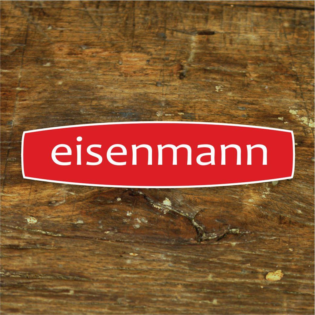 Eisenmann Inh. Georg Beer e.K. Logo