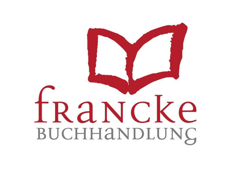 Francke-Buchhandlung Logo