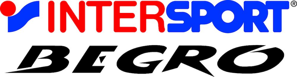 Intersport Begro Logo