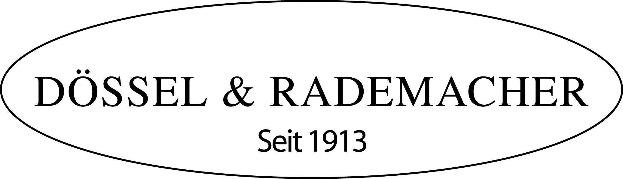 Dössel und Rademacher OHG Logo
