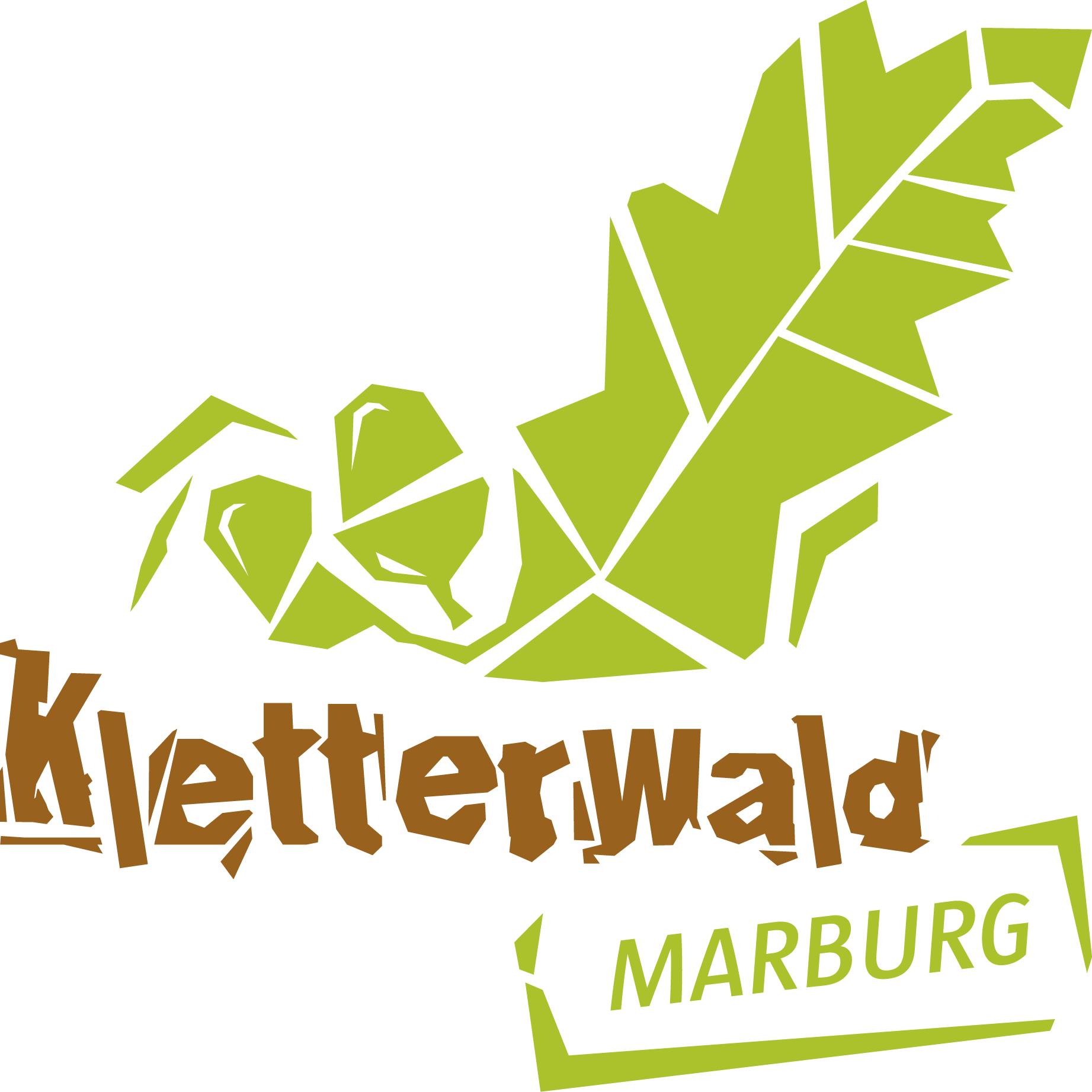 Kletterwald Marburg Logo