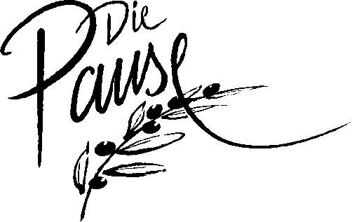Die Pause Logo