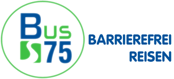 Bus75 GbR Logo