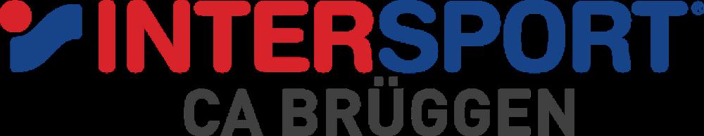 INTERSPORT CA Brüggen Logo