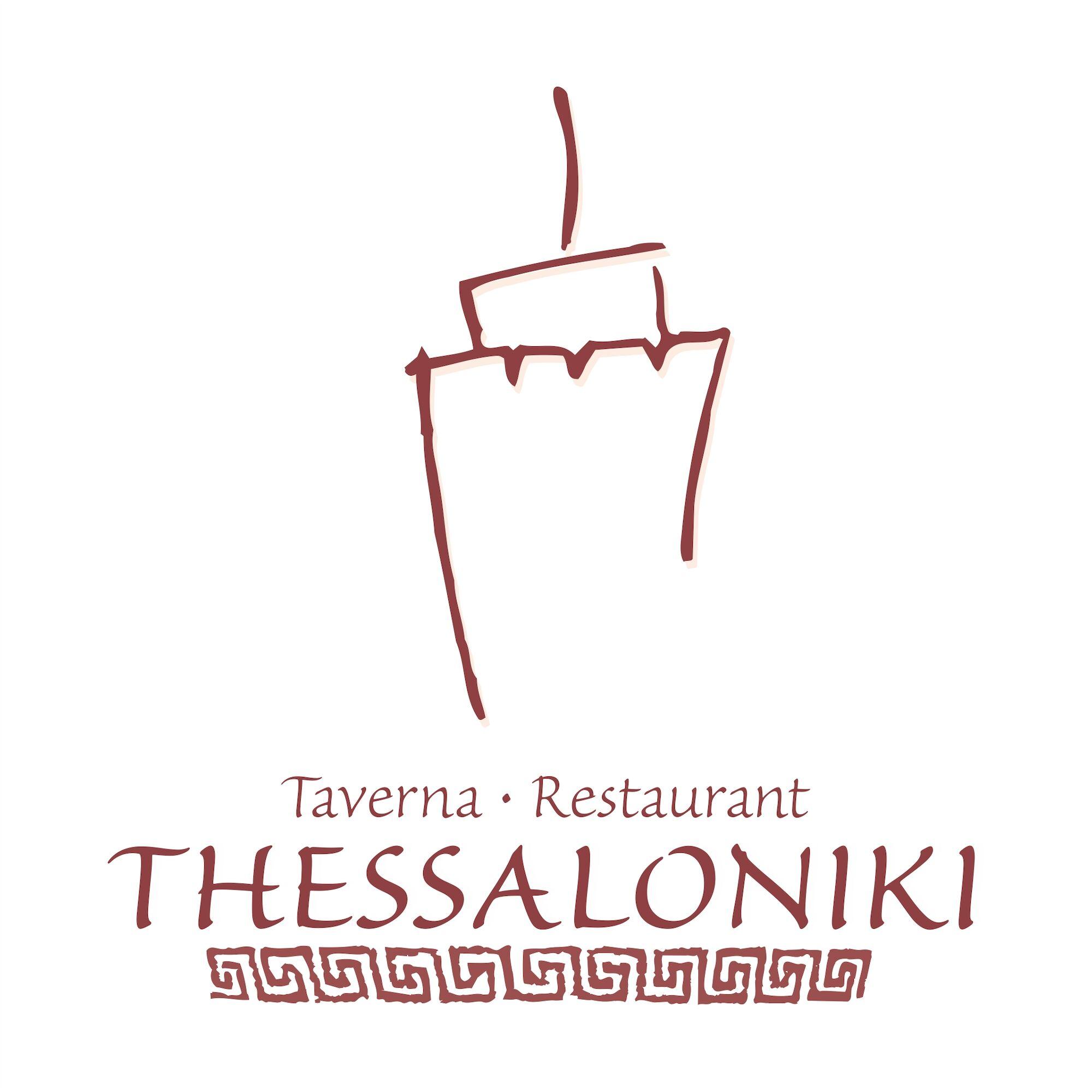 Restaurant Thessaloniki Logo