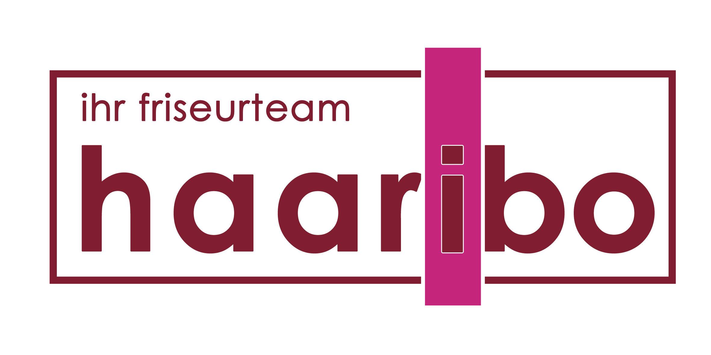Friseur Haaribo GmbH Logo