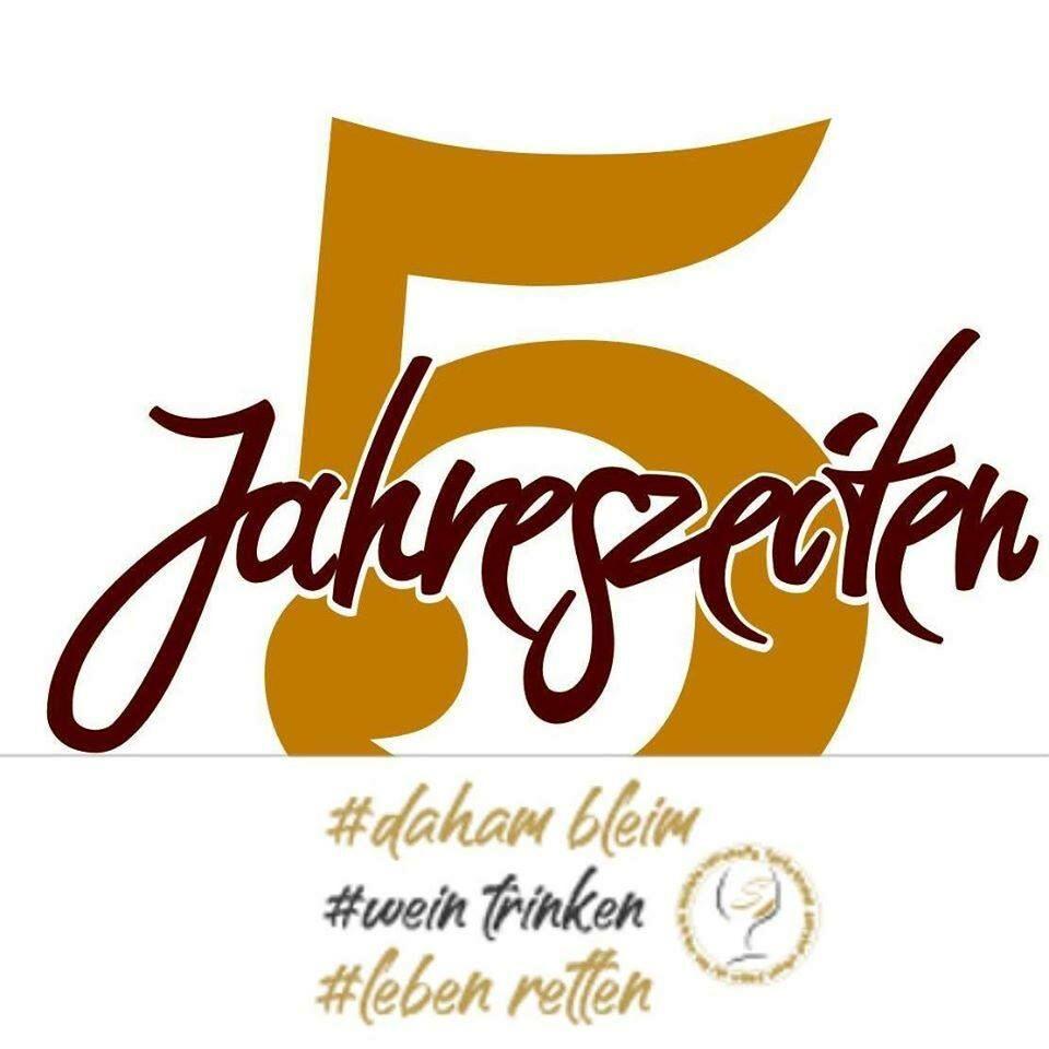 5 Jahreszeiten Logo
