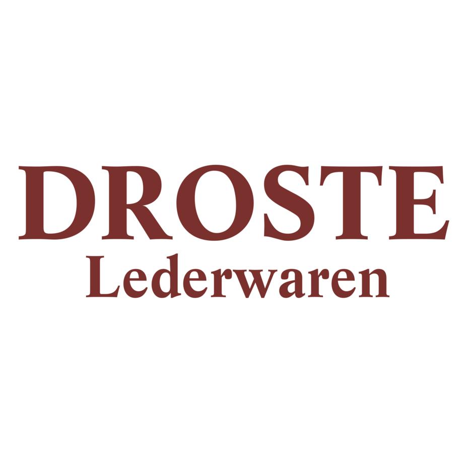 Droste Lederwaren Logo