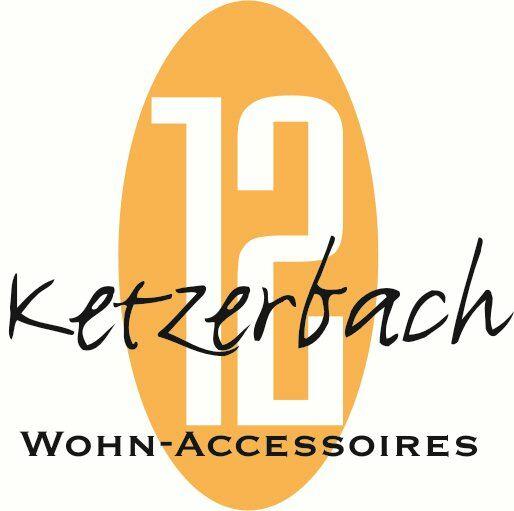 Ketzerbach12 Wohn-Accessoires Logo
