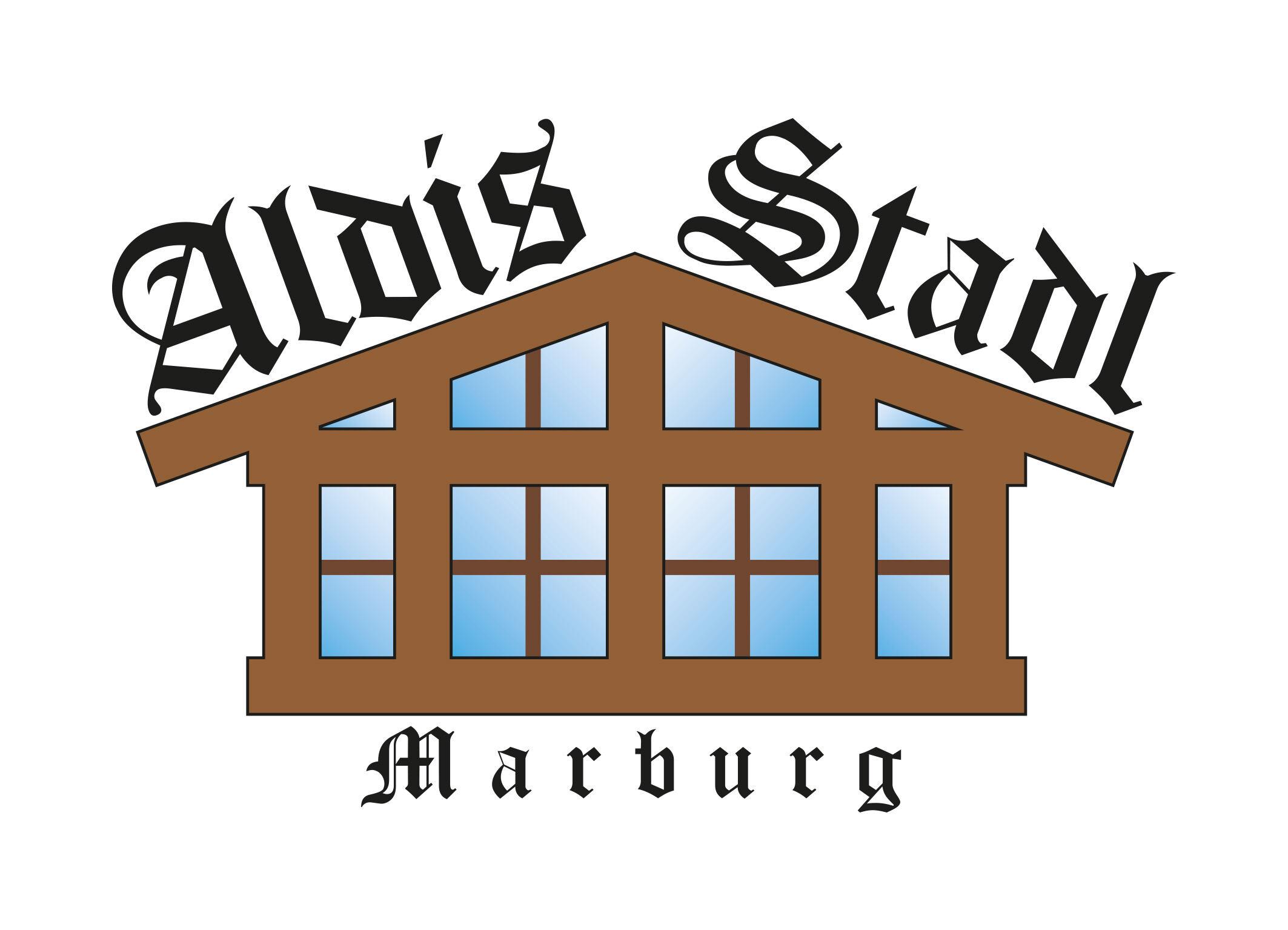 Aldis Stadl Logo