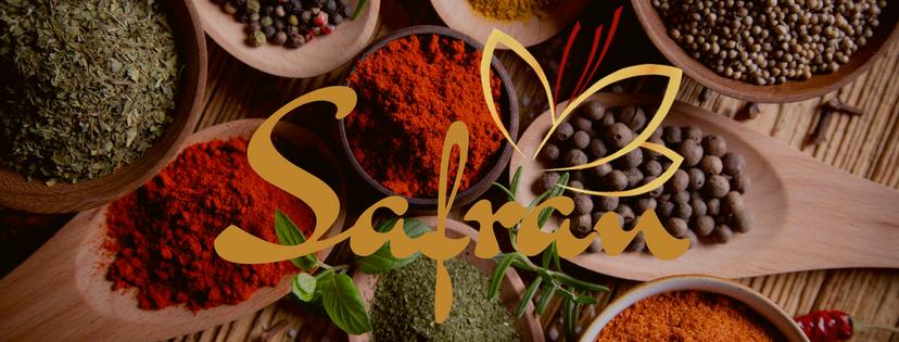 Restaurant Safran Logo