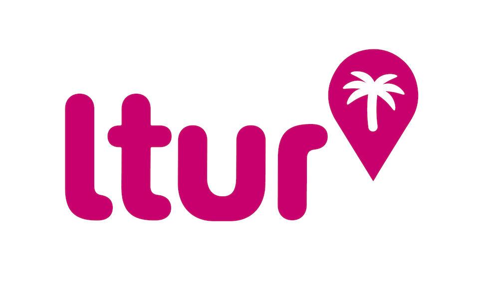 l'tur Agentur Marburg Logo