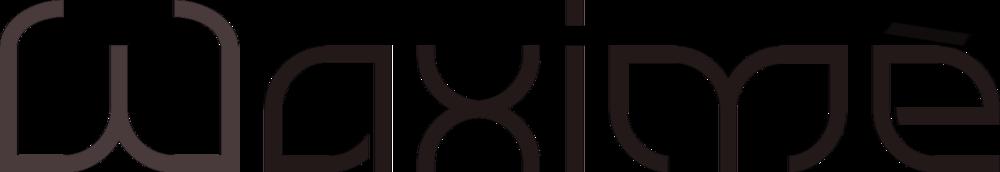 Waximé Logo