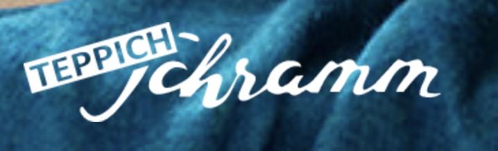 Teppich Schramm Logo