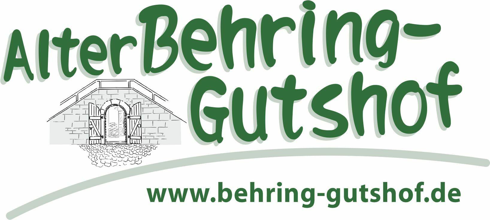 Alter Behring-Gutshof Event & Service GmbH Logo