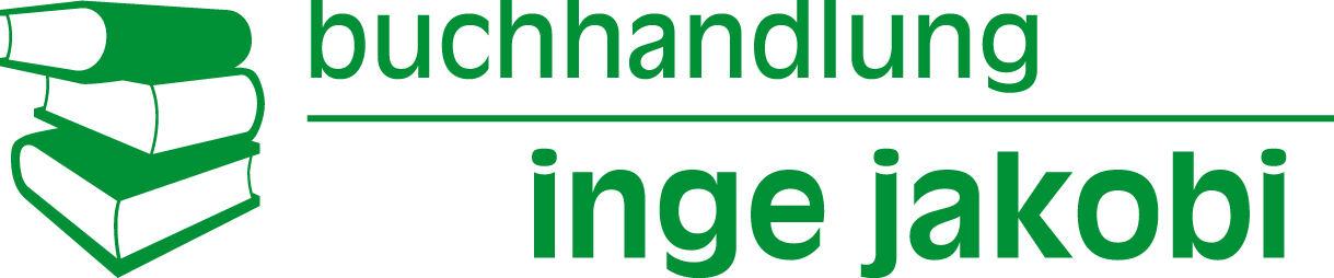 Buchhandlung Inge Jakobi Logo