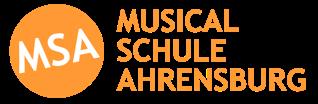 Musicalschule Ahrensburg Logo