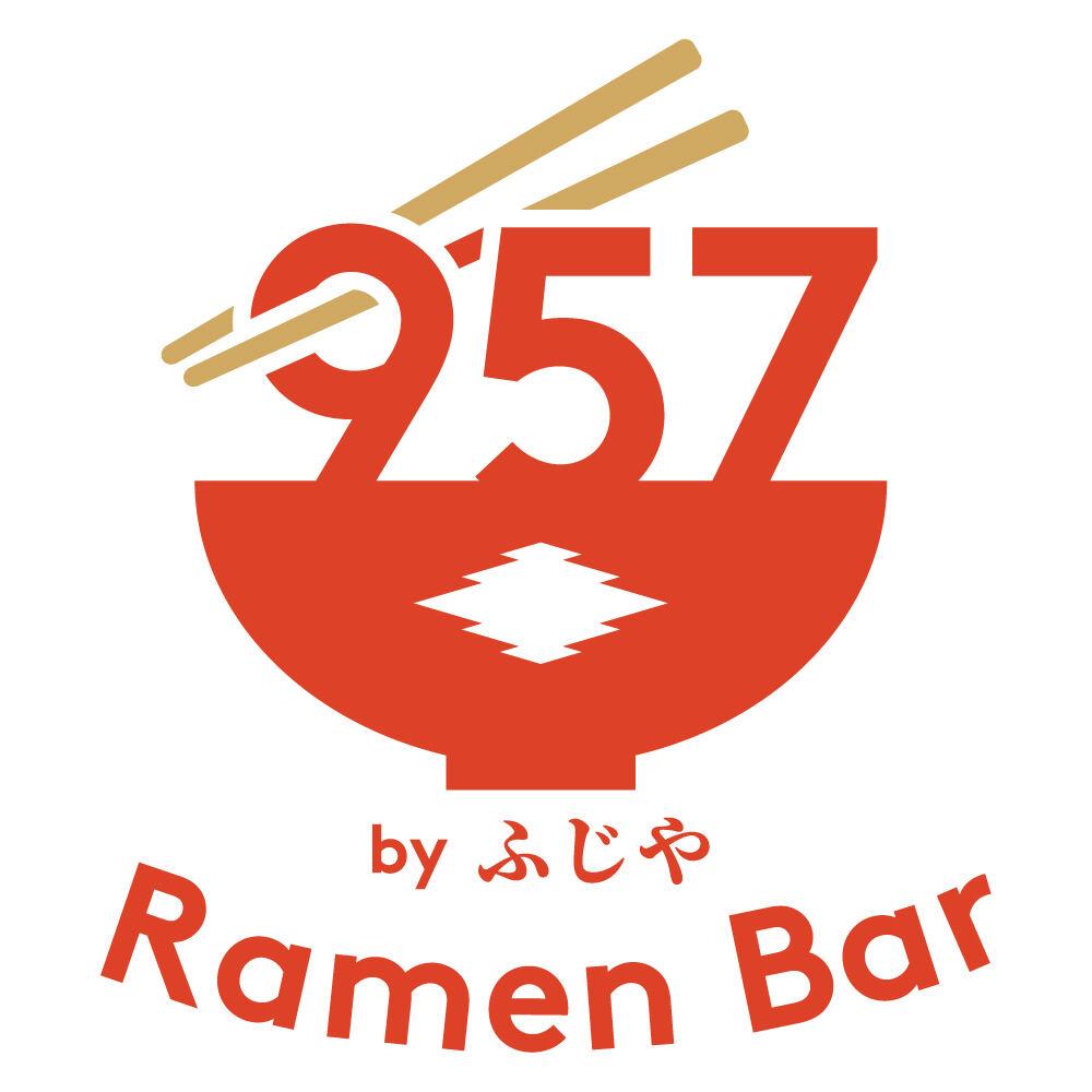 957 Ramen Bar Logo