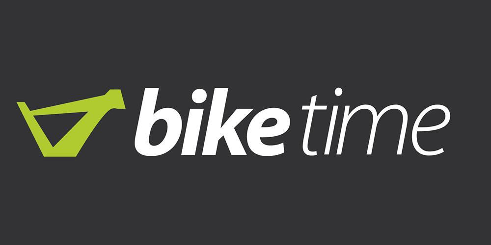 Biketime Gmb Logo