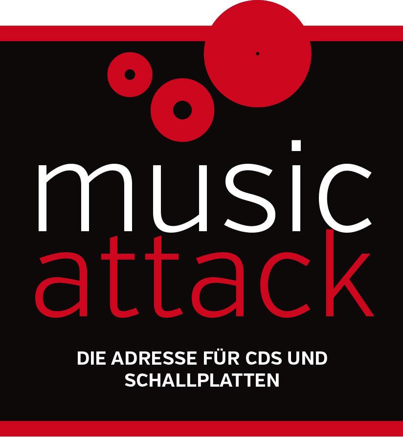 Music Attack Logo