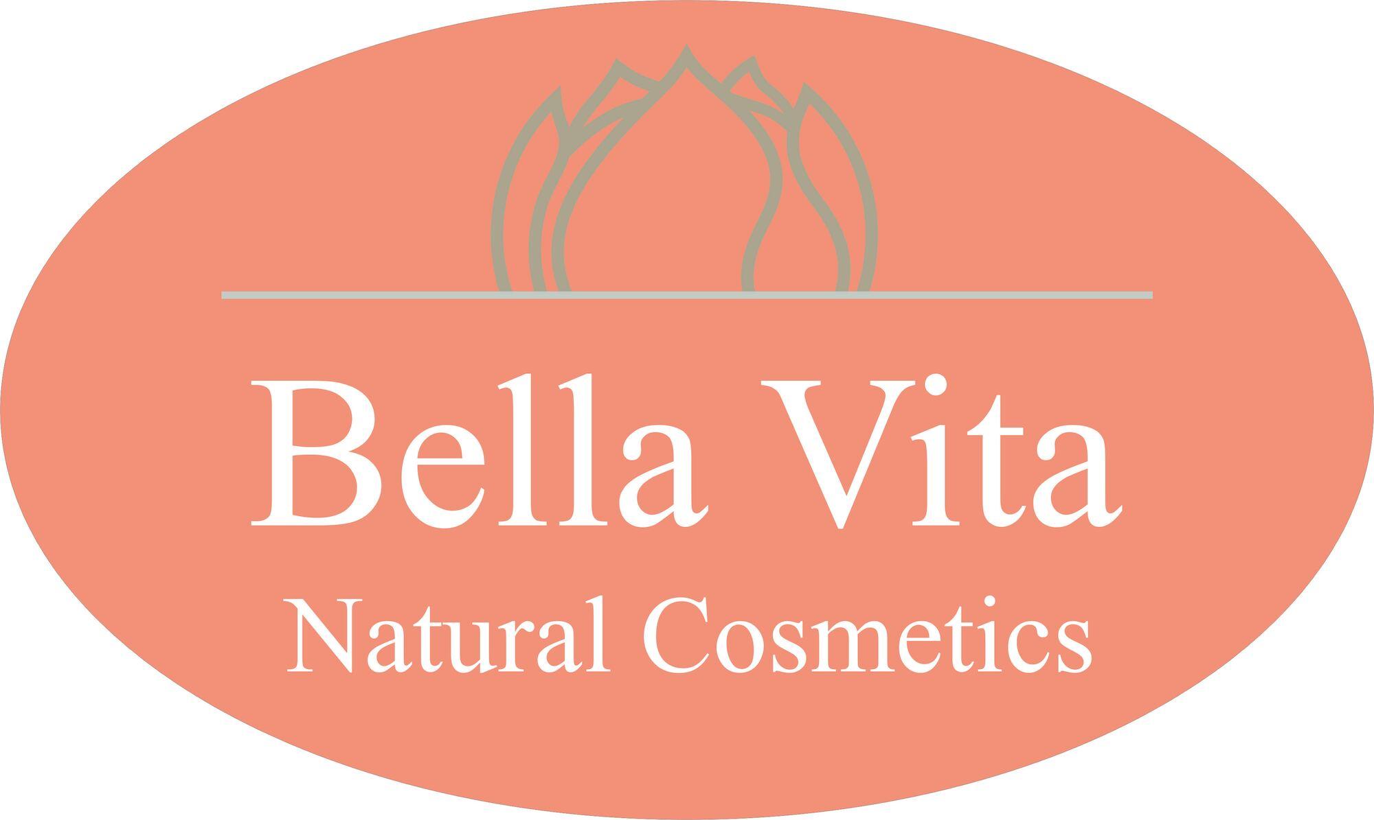 Bella Vita Natural Cosmetics Logo
